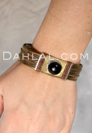 Narrow Cuffs Bracelet Style #2