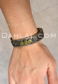 Narrow Cuffs Bracelet Style #3