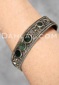Narrow Cuffs Bracelet Style #4