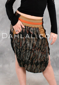 BAROQUE Skirt by designer Angels Never Die