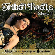Tribal Beats Vol. 3, Belly Dance CD