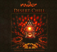 Desert Chill, Belly Dance CD
