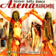 Asena Haremde Forever Belly Dance - Turkish Summer Hits, Music for Belly Dance