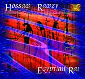 Egyptian Raï, Music for Belly Dance image