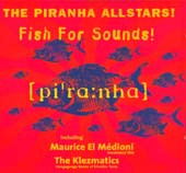 Piranha Allstars, Music for Belly Dance image