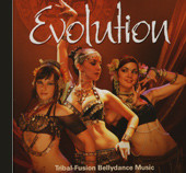 Evolution, Music for Belly Dance image