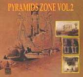 Pyramids Zone Vol. II, Music for Belly Dance image