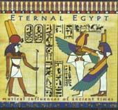 Eternal Egypt, Music for Belly Dance image