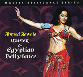 Master of Egyptian Bellydance, Music for Belly Dance image