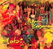 Hobi (My Love) of Belly Dance Vol. V, Music for Belly Dance image