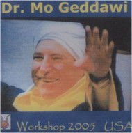 Dr. Mo Geddawi Workshop 2005, Music for Belly Dance
