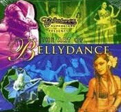 The Art of Bellydance, Music for Belly Dance image