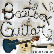 Beatbox Guitar, Music for Belly Dance