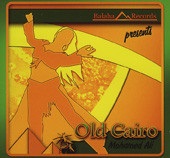 Old Cairo, Music for Belly Dance image