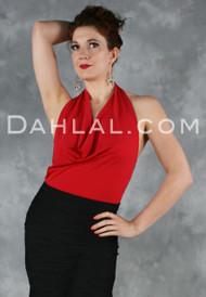 Halter Top by DahlalUSA, Tango Top