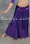 Purple Bastet Skirt