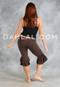 tribal belly dance leggings