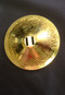 Tribal Professional Brass Finger Cymbals by Turquoise International