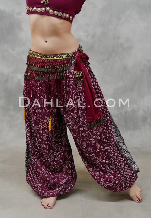 HAZARA Tribal Belt