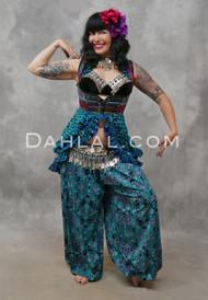 KEMET Harem Pants-  Several Colors Available