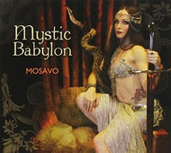Mystic Babylon by Mosavo