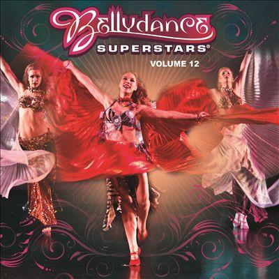 Bellydance Superstars Volume 12