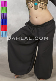 DESERT OASIS Harem Pants - 3 Colors Available
