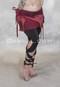 mini skirt for belly dance