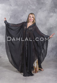 belly dance cover up