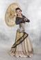 Tribal Belly Dance Parasol