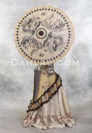 thai paper parasol