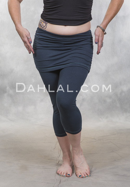 Dharma Capri by Queen of Hearts