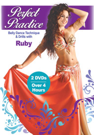 Perfect Practice by Ruby Beh