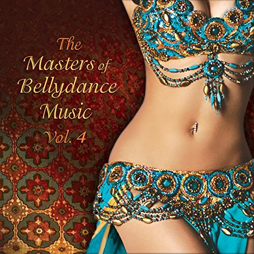 The Masters of Bellydance Vol. 4