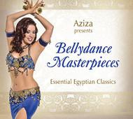 Bellydance Masterpieces