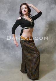 SAHARA SANDS Printed Harem Pants - 6 Prints Available