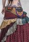 Multi-Pocket Sari Belt