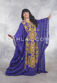 Khaleegi Dress or Saudi Thobe- 3 Colors Available