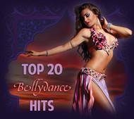 Top 20 Bellydance Hits