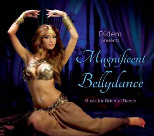 Didem Presents Magnificent Bellydance