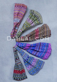 Tribal Headband, Belly Dance Hair Accessories