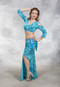 Full Length View with Matching Mermaid Skirt