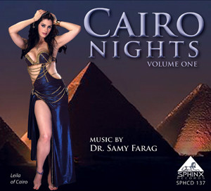Cairo Nights Vol. 1