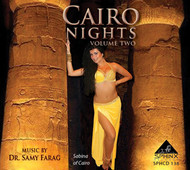 Cairo Nights Vol. 2