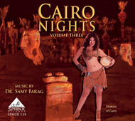 Cairo Nights Vol. 3