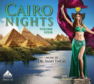 Cairo Nights Vol. 4