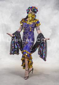 Melaya Dress from Egypt