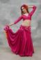 Hot Pink Full Length