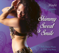 Shimmy, Sweat & Smile