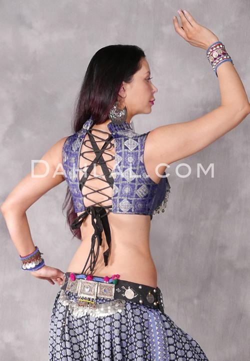 assuit tribal belt